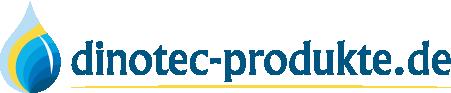 dinotec-produkte.de-Logo